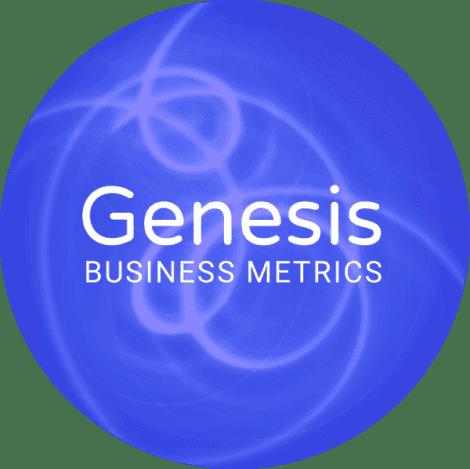 Genesis Business Metrics