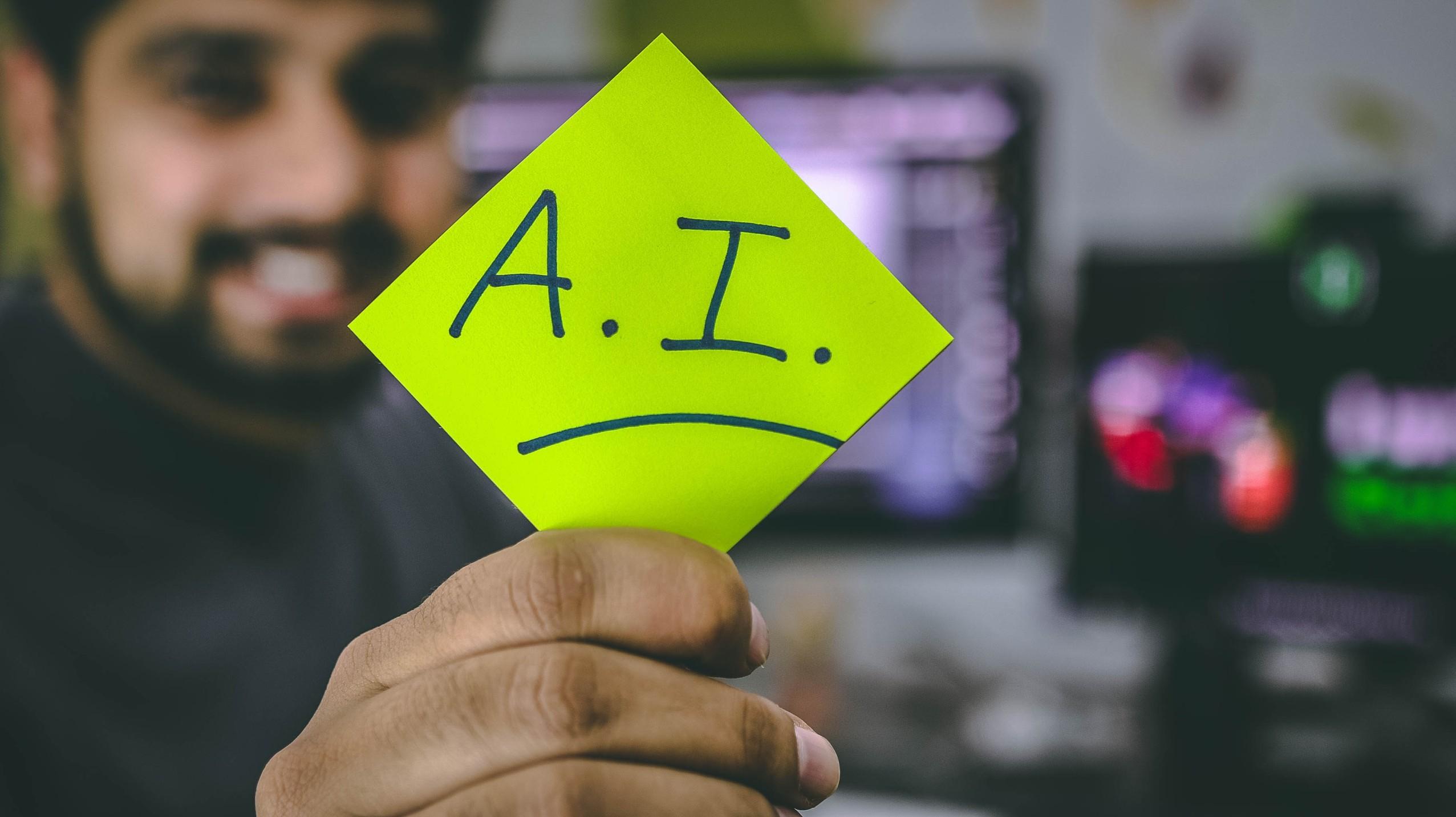 IoT & Machine Learning