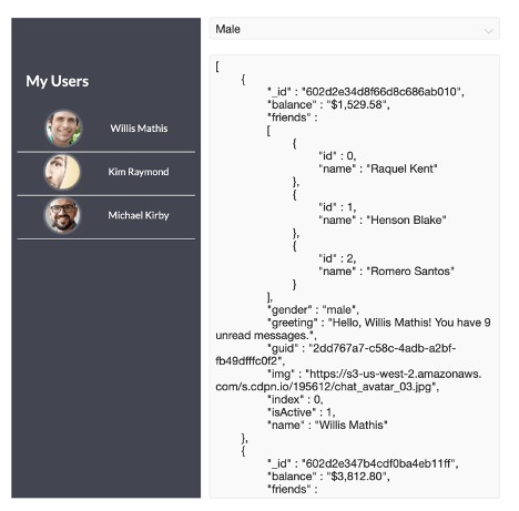 Filtering & Sorting in FileMaker using JavaScript
